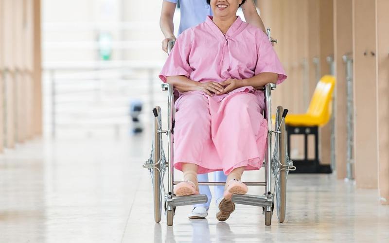 JR-Care Oy tarjoaa palvelutalohenkilökuntaa
